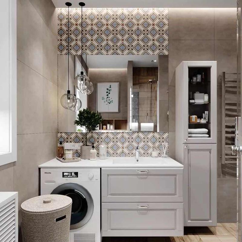 专业浴室柜定制