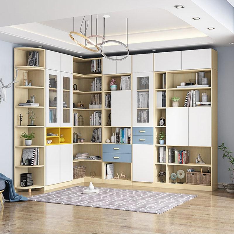 定制书柜多少钱