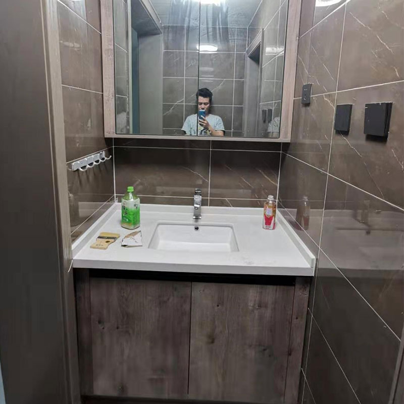 浴室柜定制