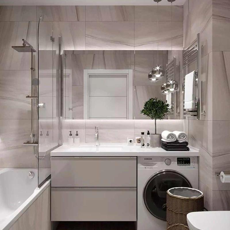 浴室柜定制哪家好