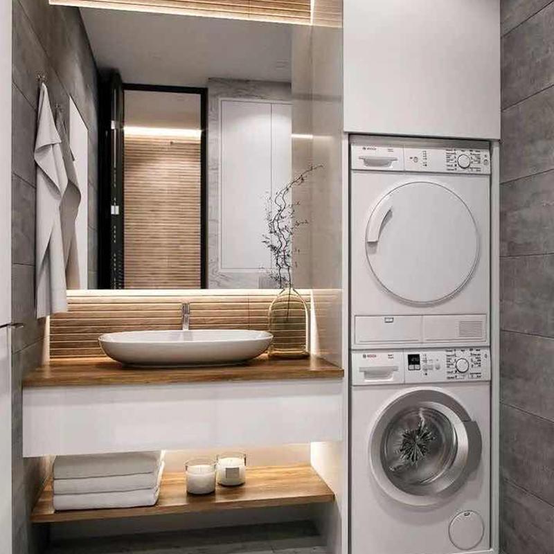 高端浴室柜定制