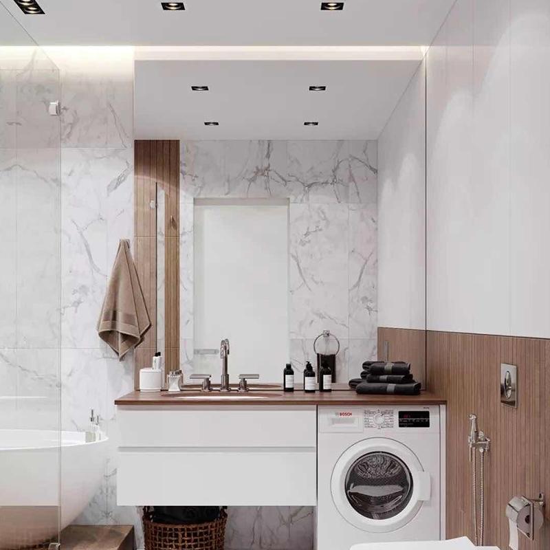 推荐浴室柜定制